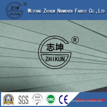 Plyester Nonwoven Fabric of Industrial