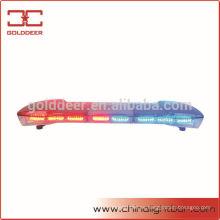 Vehículo luz de emergencia de techo Top bar coche Led Light Bar