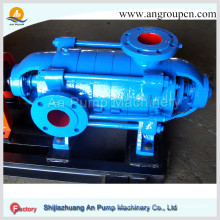 Horizontal High Pressure Multistage Pumps