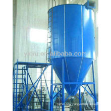 QPG Series Pneumatic Type Spray Dryer for large grease products/air flow dryer/spray dryer