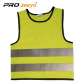kids reflective clothing safety life vest