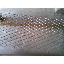 Heiß getauchtes verzinktes Ziegelstein-Mesh 0.3mm Stärke