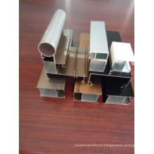 aluminum extruded profile