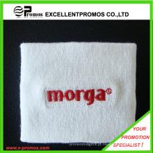Promoção Sports algodão personalizado logotipo Sweatband (EP-W82966)