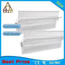 Elemento calefactor radiador de tira de aluminio