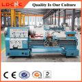 Máquina horizontal do torno do metal do país do óleo da linha da tubulação do CNC da precisão
