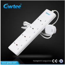 power outlet at high quality 13A UK series switch socket