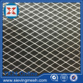 GI Expanded Mesh With Powder