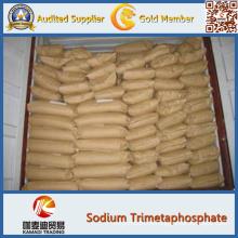 Lebensmittelqualität mit konkurrenzfähigem Preis Natrium-Trimetaphosphat / STMP