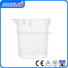 Joan Laboratory PP Plastic Beaker Cups Supplier