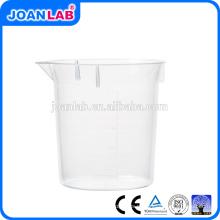 JOAN LAB Plasticware PP Plastic Beaker Mug
