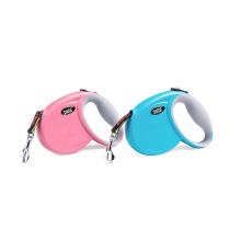 2021 rope dog leash rope pet leash luxury pet auto retractable leash hand strap