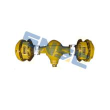XGMA Loader Parts 41C0230 Conjunto del eje impulsor