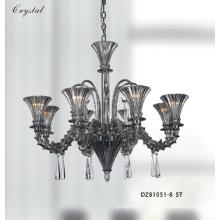 Good Quality Hotel Glass Chandelier (81051-8)