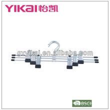 Вешалка для металлического нижнего белья с металлическими клипсами