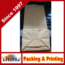 Square Bottom Kraft Paper Bag (220116)