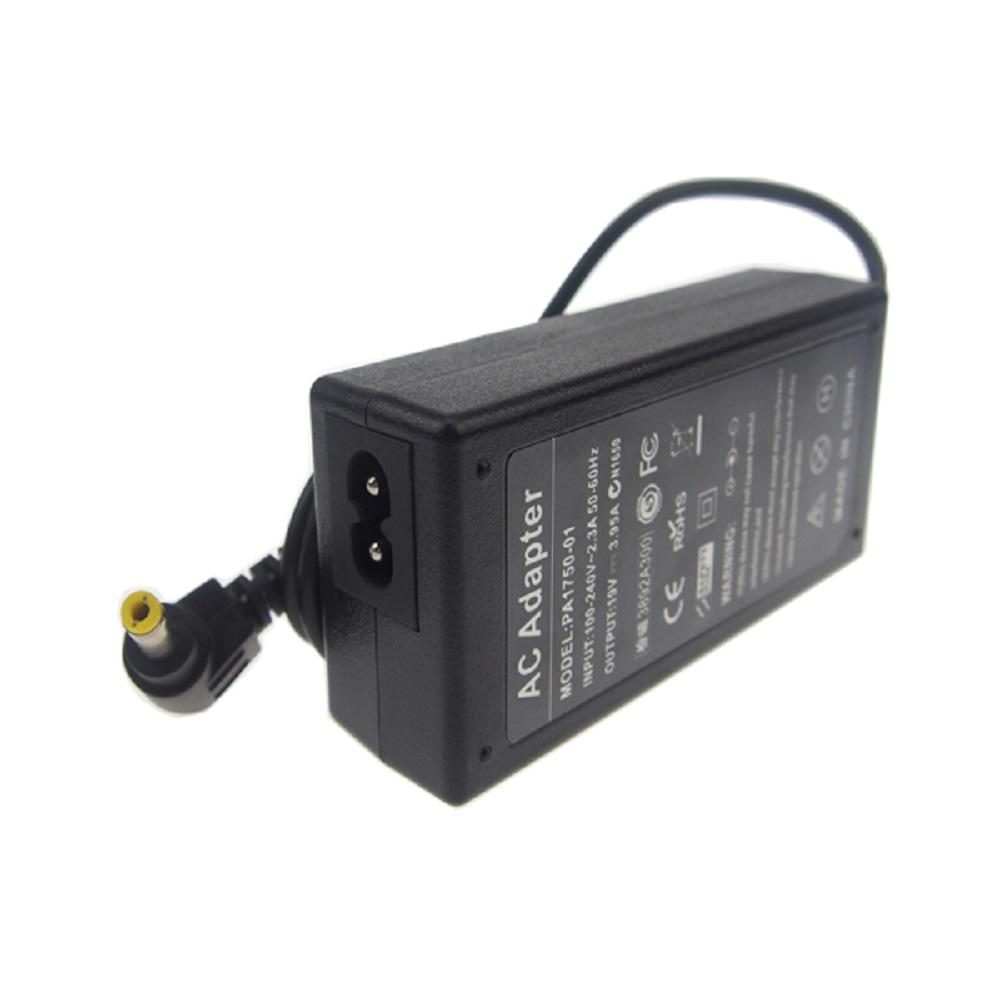 19v ac laptop adapter