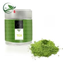 Grünes Lebensmittel-kaltes Gebräu Matcha-T-Stück / 100% organisches Matcha-Pulver / Dropship Matcha
