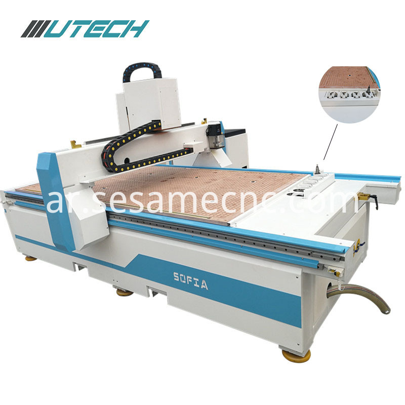 cnc router atc woodworking