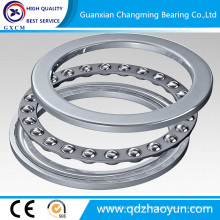 China Wholesale gute Leistung Lager Edelstahl Axiallager