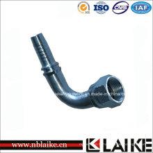 Fitting hydraulique de chariot élévateur de vente chaude chinoise
