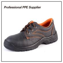 Ce Certificate Low Cut Man Work Shoe