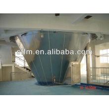 Industrial waste water mixture machine