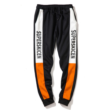 Autumn Long Trousers Loose Jogging Laufen Atmungsaktive Hosen