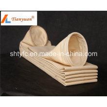 Hot Selling Tianyuan Fiberglass Filter Bag Tyc-21302-2
