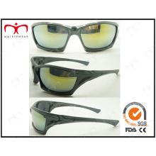 Gafas de sol de los deportes de los hombres de la manera y de los hombres hermosos (2868RV)