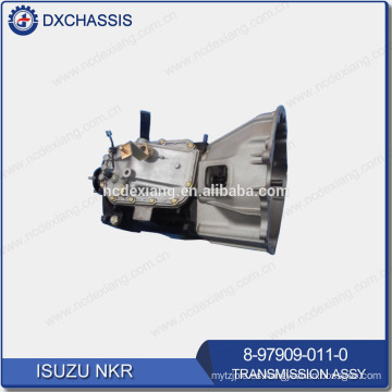 Genuine NKR 4JA1 Transmission Assy 8-97909-011-0
