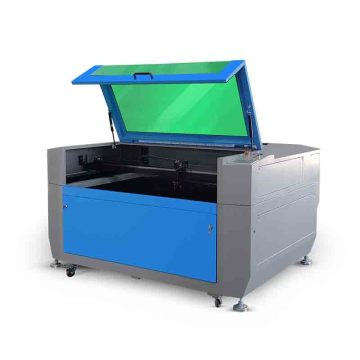 200W 100W Co2 Laser Cutter Uk