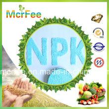 Factory 100% Water Soluble Fertilizer 16-3-34