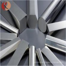 Hot sale tungsten /wolfram/W alloy profiled bar 90WNiFe
