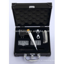 Tattoo-Werkzeuge-neues Modell Doppel-Nadel Geschwindigkeit: 25000rpm Permanent Make-up-Maschine Kit