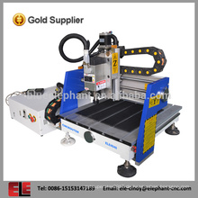 China professionelle Holzbearbeitung Cnc-Werbung Maschine