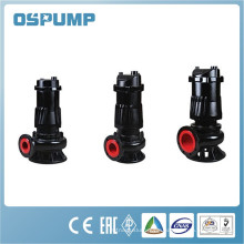 QW/WQ series Automatic Submersible Sanitary Waste Pump