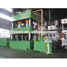 seed oil extraction hydraulic press machine/metal column frames