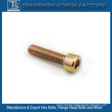 DIN912 M6X30 Hex Socket Cap Screw