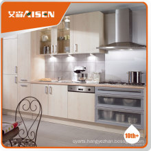 2016 China Factory Price Lacquer Kitchen Cabinet From Hangzhou