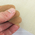 5 10 15 20 25 Micron Pure Copper Filter Mesh Faraday Cloth Used For Hospital X-ray Examination Room