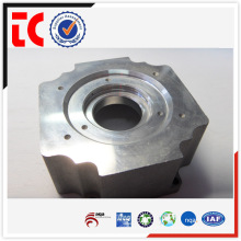 Hochwertige China OEM maßgeschneiderte Aluminiumantrieb Gehäuse Druckguss