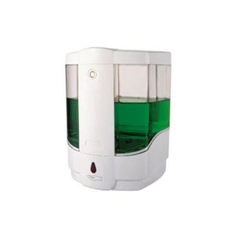 Dispensador de jabón líquido Dispensador sanitario de mano con sensor inteligente
