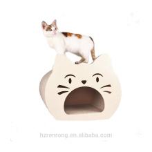 Großhandels kundengebundene gute Qualität Sisal Cat Board, Scratcher Katzenspielzeug ACS-6012
