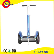 Professional Manufacture Intelligent Electric Smart Balance Car