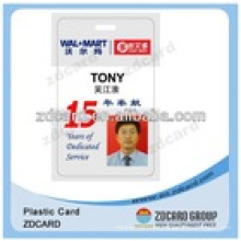 Stuff Smart Certificate RFID Card with Photo
