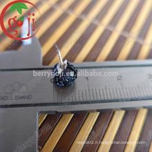 Grossiste Chinoise Noire Goji Berry Import Black Goji Price