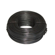 3.125lb black annealed iron rebar tie wire in China