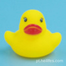Lake Water Toys Pato de borracha