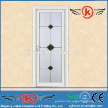 JK-AW9001 модная ванная алюминиевая стеклянная дверь